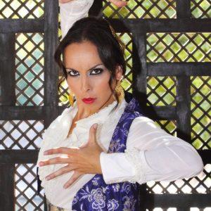 Musica e danza flamenco con Yolanda Osuna domani sera a Sant'Antioco e domenica a Cagliari.