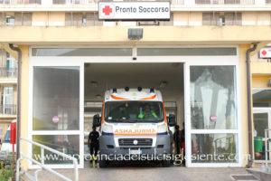 La Asl 7 annuncia: «E' cominciato questa mattina nel migliore dei modi il trasferimento del reparto di Ginecologia e Ostetricia dell'ospedale Sirai di Carbonia al CTO di Iglesias».