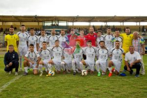 La lunga attesa è finita, scattano oggi i nuovi campionati di Promozione regionale, Prima e Seconda categoria.