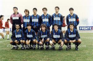 Carbonia Calcio 1988-89