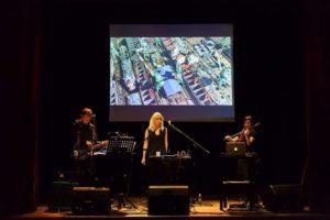 Terza serata, a Cagliari, per la decima edizione del Karel Music Expo.