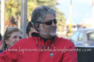 Marco Simeone si candida per il terzo mandato da sindaco di Carloforte.