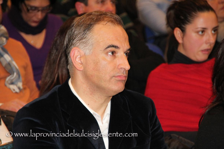 Mauro pili tonno rosso il pd e il governo contro i for Elenco parlamentari pd