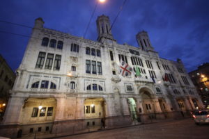 E' iniziata ufficialmente lo scorso fine settimana la nuova consiliatura del comune di Cagliari.