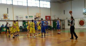 Un disastroso ultimo quarto (3 a 30) è costato una pesante sconfitta alla Sulcispes sul campo della Scuola Basket.