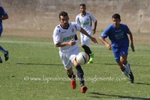Continua il testa a testa tra Samassi e Carbonia nel girone A del campionato di Promozione regionale.