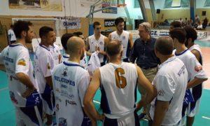 La Sulcispes va in cerca di conferme sabato sera, al PalaCep di Cagliari, contro la Scuola Basket.