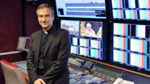 Giovedì sera, a Cagliari, conferenza di Dario Edoardo Viganò, prefetto della segreteria per la comunicazione della Santa Sede.