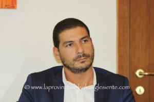 L'assessore delle Attività produttive del comune di Iglesias ha partecipato, a Roma, all'incontro dei Comuni interessati alle Zone Franche Urbane.