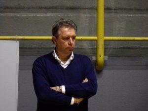 La Sulcispes Basket ha risolto consensualmente l'accordo con il coach Andrea Masini.