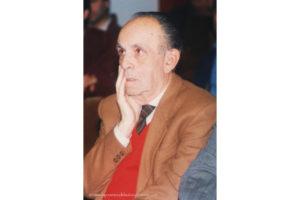 """Sabato pomeriggio, alla Grande Miniera di Serbariu, si terrà il convegno """"In ricordo di Antonio Puggioni, dirigente politico e sindacale nelle istituzioni""""."""