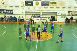 La Sulcispes chiude il girone d'andata della serie D con la prima vittoria esterna stagionale, 88 a 67 a Quartu (p.t. 35-36).