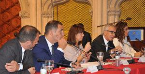 Martedì 10 luglio, alle 9.00, nei locali del municipio di Bonifacio, si riunisce la Consulta corso-sarda.