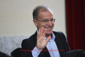 Il consigliere regionale Gianluigi Rubiu lascia l'Udc e passa a Fratelli d'Italia.