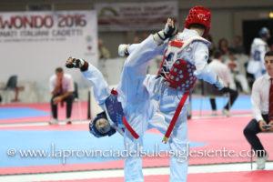 I migliori talenti del Taekwondo si sfidano sul tatami del PalAltoGusto di Olbia nei Campionati italiani Cadetti e Juniores dall'1 al 4 marzo.