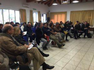 Il Piano d'Azione del GAL Sulcis Iglesiente, Capoterra e Campidano di Cagliari è stato ammesso al finanziamento con il punteggio massimo attribuibile.