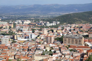 Lettera aperta dell'assessore dell'Urbanistica Giorgia Cherchi ai cittadini del Centro storico di Iglesias.