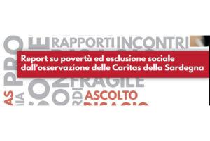 """E' stato presentato stamane, a Villa Devoto, a Cagliari, il """"Report Caritas su povertà ed esclusione sociale in Sardegna 2016""""."""