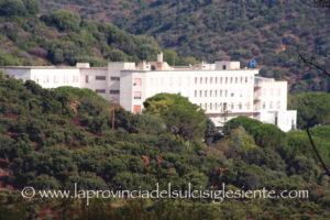 Verrà inaugurato martedì mattina, nell'ex ospedale F.lli Crobu, a Iglesias, il nuovo presidio territoriale di Forestas.