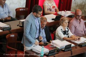 Pietro Morittu (capogruppo Pd nel Consiglio comunale di Carbonia): «Non ci siamo proprio, cara sindaca Massidda».