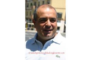 L'ex consigliere comunale Roberto Gibillini è il nuovo coordinatore del circolo dei Riformatori Sardi di Carbonia.