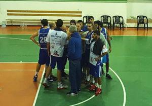La Sulcispes domenica lancia la sfida alla capolista San Salvatore Selargius nella prima di ritorno della D di basket.