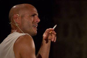 """La Cernita Teatro presenta sabato sera, a San Sperate, la sua nuova produzione """"Nulla succede per caso""""."""