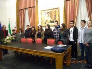 Il Rotary Club di Iglesias ha consegnato venerdì sera i premi Solidarnosu.