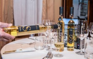 Nùali, il passito di Siddùra: un nuovo vino alla conquista dei mercati internazionali.