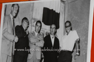 """Si è svolto sabato 26 novembre, a Carbonia, il convegno """"In ricordo di Antonio Puggioni, dirigente politico e sindacale nelle istituzioni""""."""