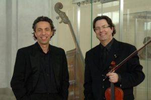 Nuovo appuntamento con il Festival internazionale di musica da camera domenica 4 dicembre al Teatro Electra di Iglesias.
