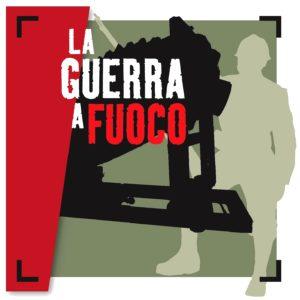 """Sabato 17 dicembre, a Cagliari, prende avvio il ciclo di eventi intitolato """"La Guerra a Fuoco""""."""