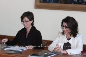 E' stata presentata stamane la 25ª stagione di prosa e danza organizzata a Carbonia dal Cedac.