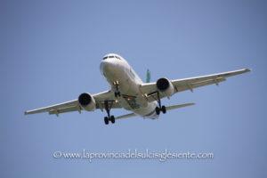 La Uiltrasporti Sardegna esprime ancora una volta la sua preoccupazione sul futuro della continuità territoriale aerea da e per la Sardegna.