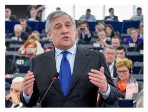 Antonio Tajani: «Difendere le industrie culturali e creative è essenziale per preservare la nostra identità europea e la nostra competitività».
