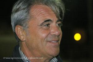 """Il presidente del Consiglio regionale ha ricevuto atleti e dirigenti sardi in partenza per il """"Torneo delle Regioni"""" di calcio."""
