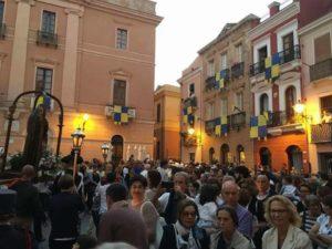 Sabato, a Iglesias, si svolgerà la grande sfilata in maschera per le vie della città.
