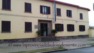 I carabinieri di Carbonia hanno arrestato gli autori dei furti commessi stamane in città.