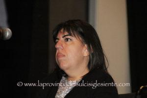 Il presidente della commissione Autonomia Francesco Agus conferma il sostegno all'assessore Claudia Firino.