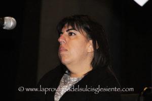 Tre consiglieri regionali di Sel su quattro hanno tolto la fiducia all'assessore Claudia Firino.