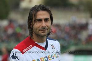 Daniele Conti è il nuovo responsabile dell'Area tecnica del Cagliari Calcio.