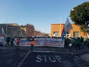 Emanuele Cani (Pd): «Pieno sostegno ai lavoratori, fiducia per la risoluzione della vertenza Eurallumina».