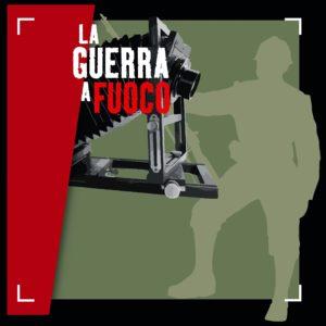 """Verrà presentato domenica 29 gennaio, a Cagliari, il libro """"La Guerra a fuoco"""", di Alberto Monteverde."""