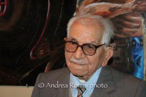 E' morto, all'età di 102 anni, Luigi Zara, testimone della storia della città di Carbonia.