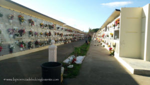 La Regione programma 2,4 milioni per ampliamento e messa in sicurezza dei cimiteri in tutta la Sardegna.