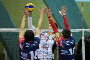 La VBA/Olimpia in campo alle 15.30 al PalaGiacomoCabras di Sant'Antioco contro la vicecapolista Tipiesse Mokamore.