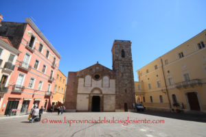 Al via, a Iglesias, l'organizzazione della Scuola civica di Storia 2017.