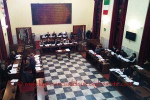 Il Consiglio comunale di Carbonia è stato convocato per giovedì 27 aprile.