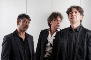 """Verrà presentato giovedì sera, a Cagliari, """"Moonage Mantra"""", il nuovo album dei Dorian Gray."""