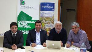 Per più di 11.000 imprese edili sarde, è in arrivo il contratto di lavoro regionale.
